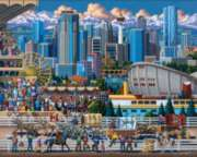 Dowdle Jigsaw Puzzles - Calgary