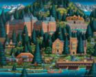Banff - 500pc Jigsaw Puzzle by Dowdle