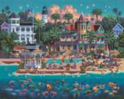 Dowdle Jigsaw Puzzles - Key West