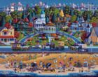 Martha's Vineyard - 500pc Jigsaw Puzzle by Dowdle