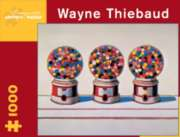 Wayne Thiebaud - 1000pc Jigsaw Puzzle by Pomegranate