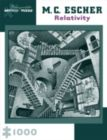 Relativity - 1000pc Jigsaw Puzzle by Pomegranate