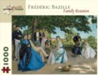 Family Reunion - 1000pc Jigsaw Puzzle by Pomegranate