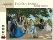 Jigsaw Puzzles - Family Reunion