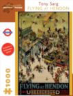Flying At Hendon - 1000pc Jigsaw Puzzle by Pomegranate