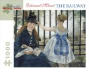 The Railway - 1000pc Jigsaw Puzzle by Pomegranate