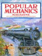 Mountain Train - 500pc Jigsaw Puzzle by New York Puzzle Co.