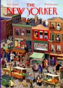 Main Street - 1000pc Jigsaw Puzzle by New York Puzzle Co.