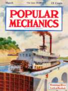 Jigsaw Puzzles - The Steamboat