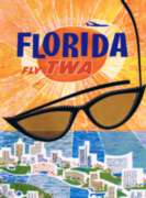 Florida - 1000pc Jigsaw Puzzle by New York Puzzle Co.