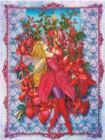 Fuchsia Faerie - 1000pc Jigsaw Puzzle by Purrfect