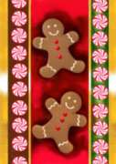 Gingerbread Men - Garden Flag by Toland