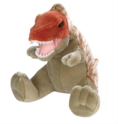 Tyrannosaurus Rex - 12'' Dinosaur By Wild Republic