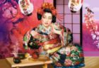 Geisha Tea Ceremony - 1000pc By Castorland