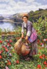 The Grass Cutter - 1500pc Jigsaw Puzzle by Castorland