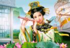 Far East Melody - 1500pc Jigsaw Puzzle by Castorland