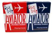 Aviator: Poker Jumbo