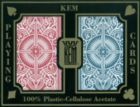 KEM Arrow (Red/Blue) - Wide Standard