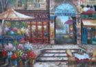 Passage Pierre - 1000pc Jigsaw Puzzle By Holdson