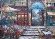 Jigsaw Puzzles - Passage Pierre