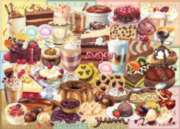 Chocolate Fix - 1000pc Jigsaw Puzzle By Holdson