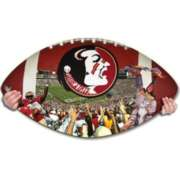 Florida State Seminoles - 550pc Shaped Jigsaw Puzzle by TDC