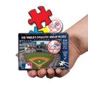 NY Yankees: Yankee Stadium - 234pc TDC Miniature Jigsaw Puzzle