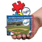 LA Dodgers: Dodger Stadium - 234pc TDC Miniature Jigsaw Puzzle
