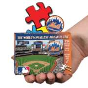 New York Mets: Citi Field - 234pc TDC Miniature Jigsaw Puzzle