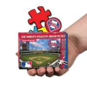 Philadelphia Phillies: Citizen's Bank Park - 234pc TDC Miniature Jigsaw Puzzle