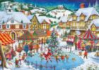 Joy of Christmas - 1000pc Jigsaw Puzzle By Ravensburger