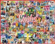 Jigsaw Puzzles - Couples