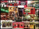 Irish Pubs Collage - 550pc Jigsaw Puzzle By White Mountain
