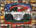 The White House - 1000pc Jigsaw Puzzle By White Mountain