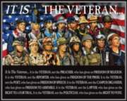 Jigsaw Puzzles - It is the Veteran