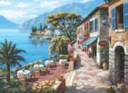 Perre Jigsaw Puzzles - Overlook Cafe Ii