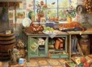 Perre Jigsaw Puzzles - Gardener's World II