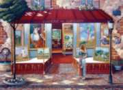 Perre Jigsaw Puzzles - Gallery Of Fine Arts