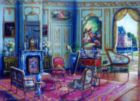 In The Music Room - 1000pc Jigsaw Puzzle by Perre
