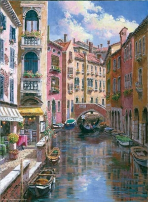 Perre Jigsaw Puzzles - Ponte Longo