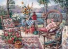 Country Essence - 1000pc Jigsaw Puzzle by Perre
