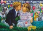 I Love You - 1000pc Jigsaw Puzzle by Perre