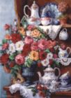 Family Treasures - 1000pc Jigsaw Puzzle by Anatolian