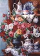 Perre Jigsaw Puzzles - Family Treasures