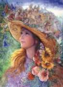 Bygone Summer - 1000pc Jigsaw Puzzle by Perre