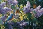 Spring Interlude - 500pc Jigsaw Puzzle by Perre