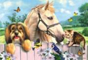 Perre Jigsaw Puzzles - My Best Friends