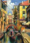 Sunday In Venice - 500pc Jigsaw Puzzle by Anatolian