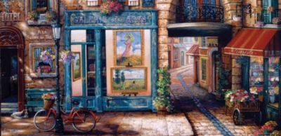 Perre Jigsaw Puzzles - Galerie Des Arts