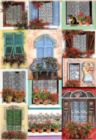 Windows - 2000pc Jigsaw Puzzle by Perre